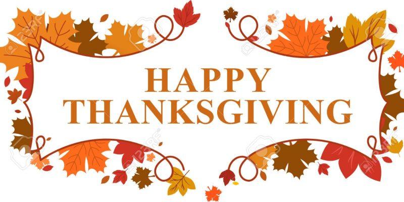 Cascade Dafo Thanksgiving Hours