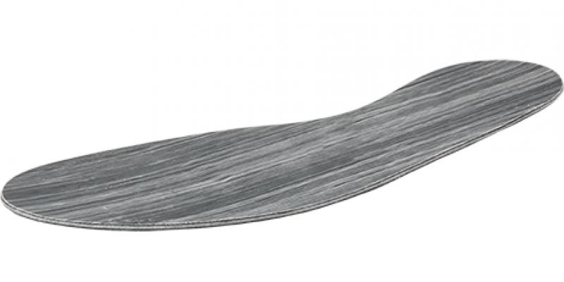 Cascade Carbon Fiber Footplate