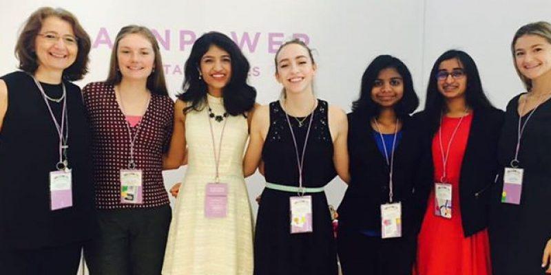 Izabella Davis: Empowering Teens with Disabilities