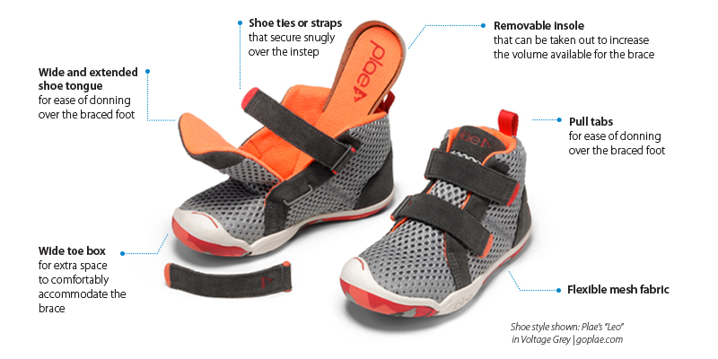 Shoe Tips