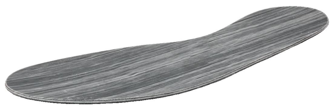 Carbon Fiber Footplate